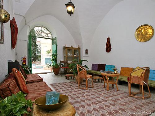 Al Mutran Guesthouse An Nasira Nazareth Guesthouses