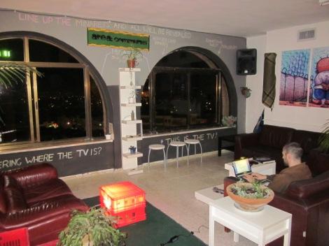 Area D Ramallah